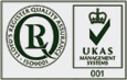 ISO 9001:2008 Approval