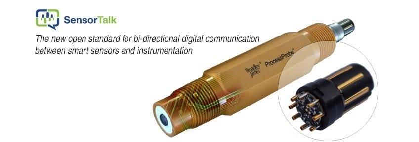 SensorTalk smart digital communication