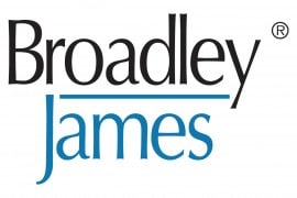 Broadley James Logo