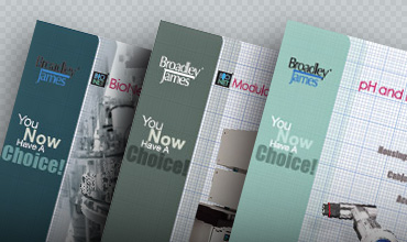 Broadley James Manuals & Documents