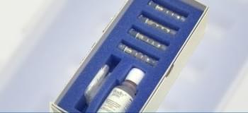 pH dissolved oxygen accessories