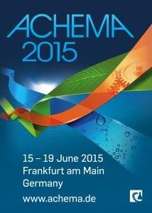 Achema 2015 banner
