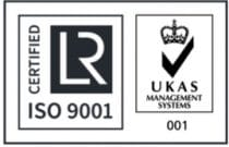 ISO 9001:2015 Approval