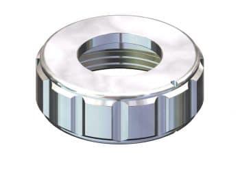 Retainer ring DN25 port