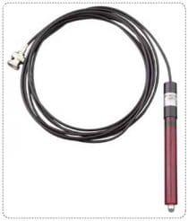 Pool redox electrode red