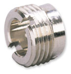 DO sensor cathode retaining nut