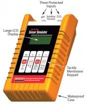 pH DO sensor simulator