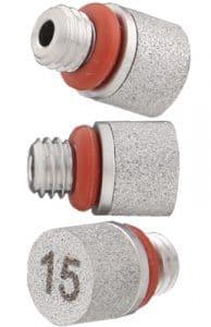 Porous sparger 15 micron