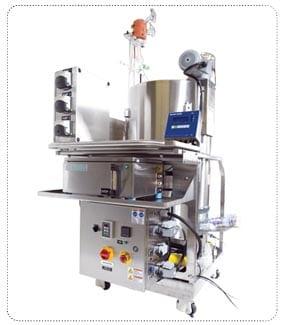 BioNet SUB Control System