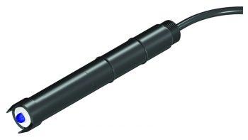 DynaProbe retractable pH sensor ST977
