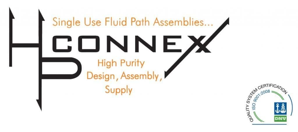 High Purity Connexx Logo