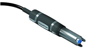 Industrial pH sensor ProcessProbe S420
