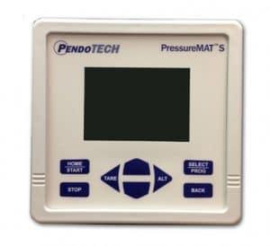 PressureMAT-S