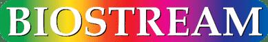 Biostream logo