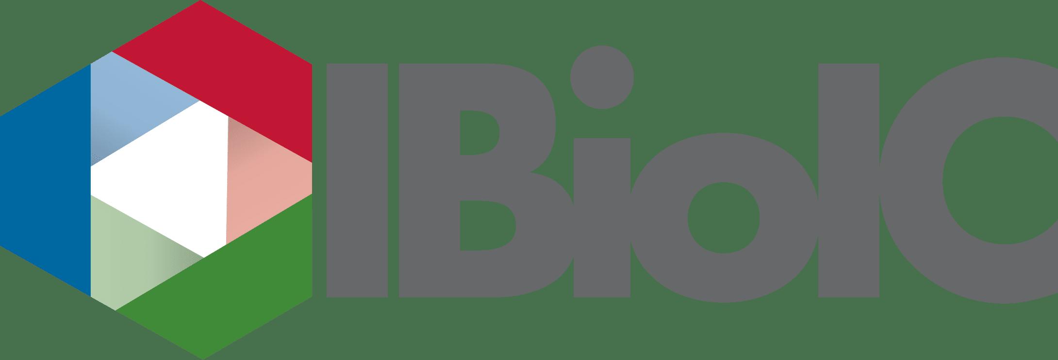 IBioIC logo