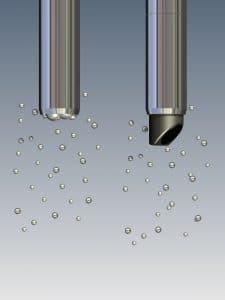 OptaProbe Bubbles