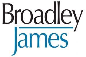 Broadley James Ltd logo