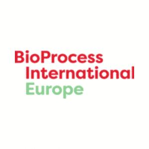 BioProcess International Europe Logo
