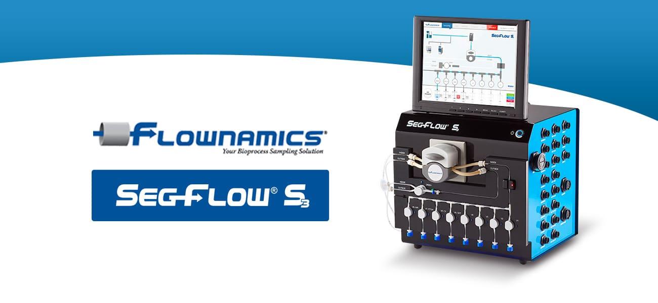 Flownamics segflow webinar